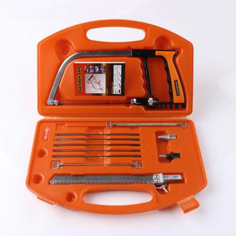 家用小型多功能魔术手锯 迷你锯 韩锯 拉花锯多功能木工万能锯