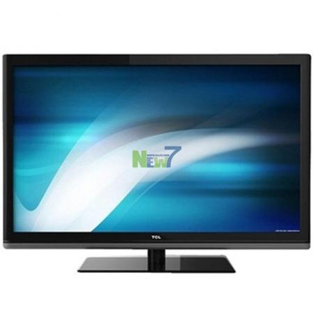 TCL D55A561U 55英寸 真4K超高清安卓十核智能LED液晶电视机(黑色)