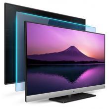 小米(MI)L55M5-AA 55英寸 小米电视3S 智能4K(浅灰色)