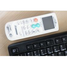 众合(CHUNGHOP) K-30SP 空调遥控器 多品牌通用款 适用格力 LG 大金 科龙 三洋 志高 三星等品牌 象牙白