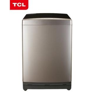 TCL XQB55-36SP 5.5公斤 全自动波轮洗衣机 一键脱水