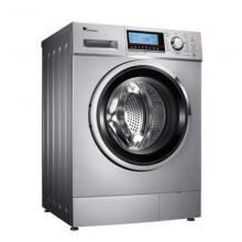 小天鹅(LittleSwan)TG90-1411DXS 9公斤变频滚筒洗衣机 纯臻大容量
