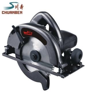 直销工业全铝身精品电圆锯 7寸木工锯 1350W 185mm 木工专用